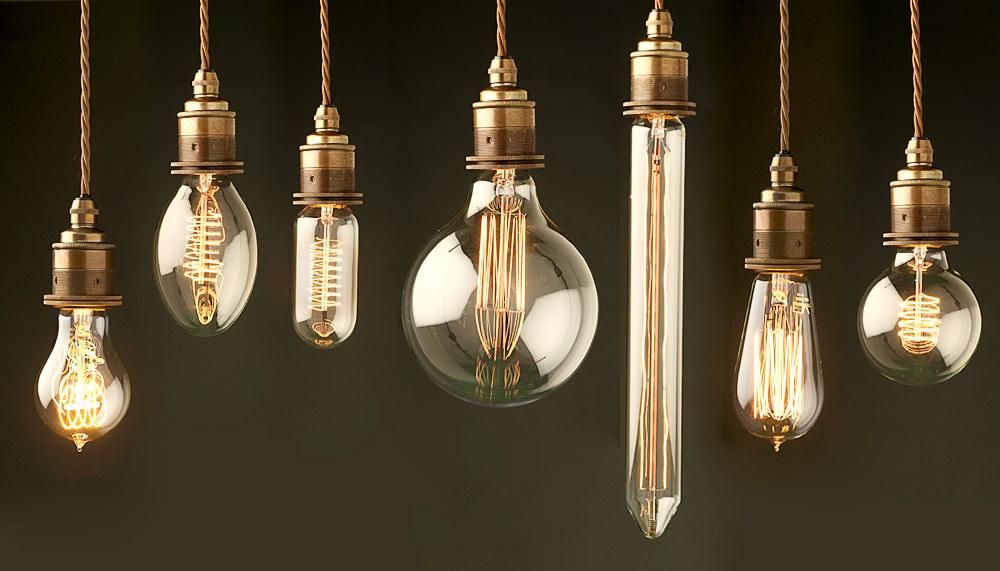 How are Light Bulbs made?
