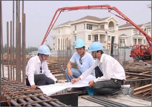 Thuật ngữ xây dựng Viêt-Anh (M- Ô)