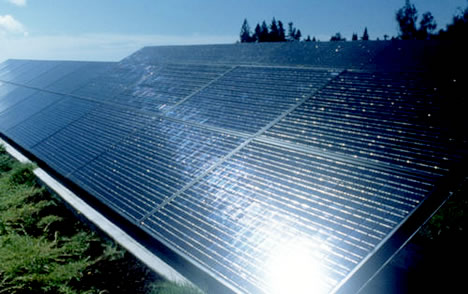 How is Solar Cell made ?